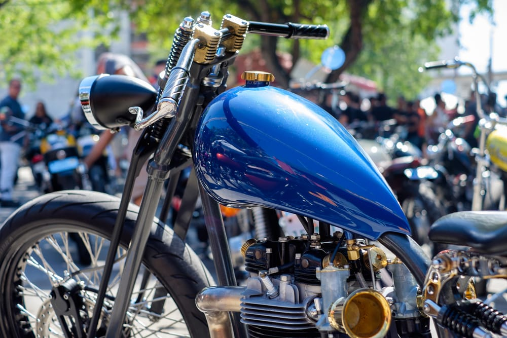 motorcycle insurance in Anaheim STATE | HMA Insurance